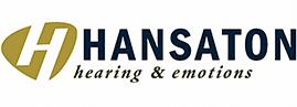 Appareil auditif Hansaton