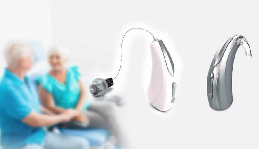 Remboursement des appareils auditifs