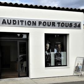audioprothésiste Baillargues AUDITION POUR TOUS