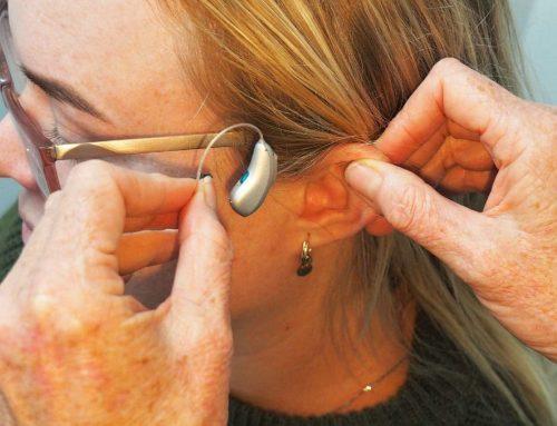 Comment nettoyer un appareil auditif