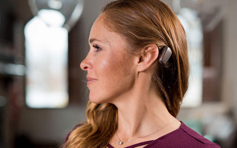 implant auditif